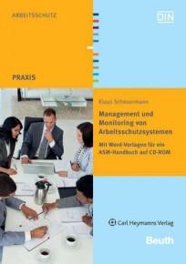 Management und Monitoring von Arbeitsschutzsystemen
