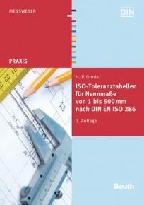 ISO-Toleranztabellen