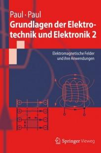 Grundlagen der Elektrotechnik und Elektronik 2