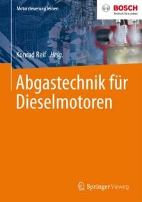 Abgastechnik für Dieselmotoren