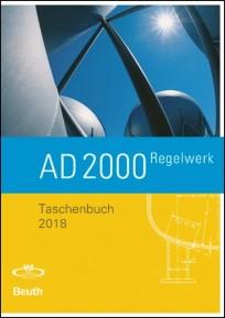AD 2000 Regelwerk. Taschenbuchausgabe 2018