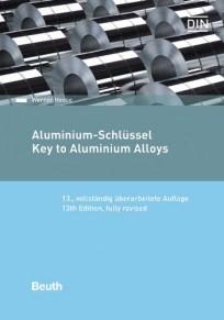 Aluminium-Schlüssel 2021. Key to Aluminium Alloys