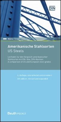 Amerikanische Stahlsorten - US Steels