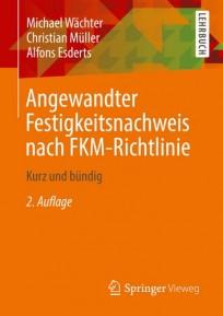 Angewandter Festigkeitsnachweis nach FKM-Richtlinie