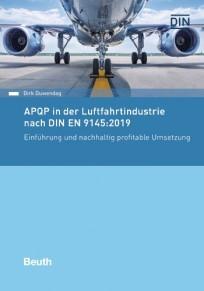 APQP in der Luftfahrtindustrie nach DIN EN 9145:2019