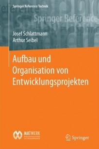 Aufbau und Organisation von Entwicklungsprojekten