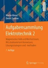 Aufgabensammlung Elektrotechnik 2