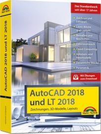AutoCAD 2018 und LT 2018