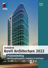 Autodesk Revit Architecture 2022