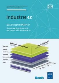 Industrie 4.0 - Basiswissen RAMI 4.0