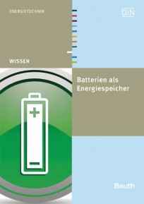 Batterien als Energiespeicher