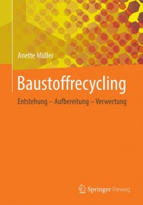Baustoffrecycling