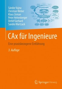 CAx für Ingenieure