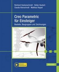 Creo Parametric für Einsteiger