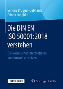 Die DIN EN ISO 50001:2018 verstehen