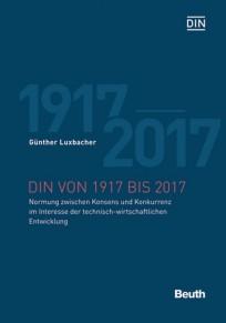 DIN von 1917 bis 2017