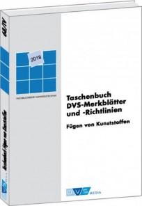 Taschenbuch DVS-Merkblätter und -Richtlinien Fügen von Kunststoffen