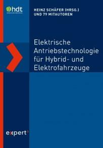 Elektrische Antriebstechnologie für Hybrid- und Elektrofahrzeuge