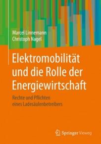 Elektromobilität und die Rolle der Energiewirtschaft