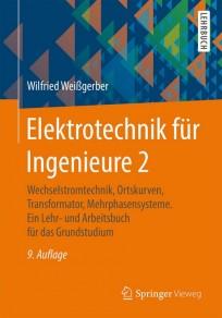 Elektrotechnik für Ingenieure 2