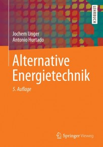 Alternative Energietechnik