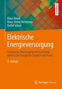 Elektrische Energieversorgung