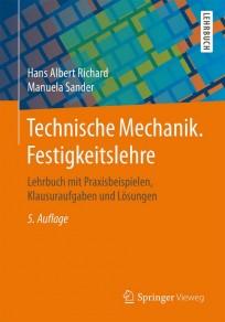 Technische Mechanik. Festigkeitslehre