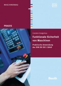 Funktionale Sicherheit im Maschinenbau