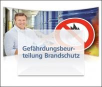 Gefährdungsbeurteilung Brandschutz. CD-ROM