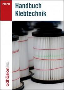 Handbuch Klebtechnik 2020
