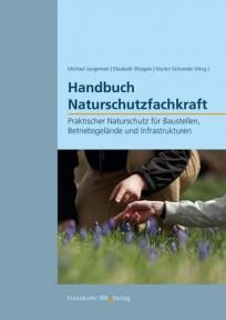 Handbuch Naturschutzfachkraft