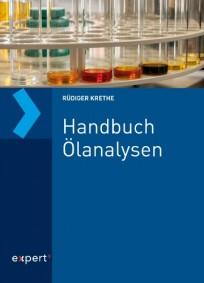 Handbuch Ölanalysen