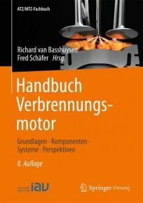 Handbuch Verbrennungsmotor