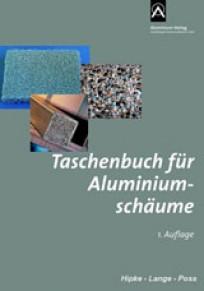 Taschenbuch für Aluminiumschäume