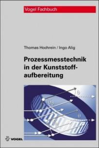 Prozessmesstechnik in der Kunststoffaufbereitung