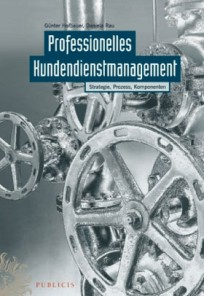 Professionelles Kundendienstmanagement