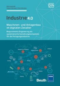 Maschinen- und Anlagenbau im digitalen Zeitalter