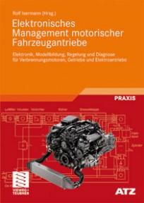 Elektronisches Management motorischer Fahrzeugantriebe