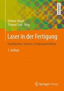 Laser in der Fertigung