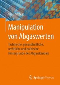 Manipulation von Abgaswerten
