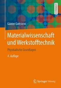Materialwissenschaft und Werkstoffkunde