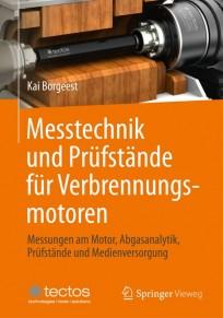 Messtechnik und Prüfstände für Verbrennungsmotoren