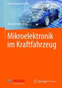 Mikroelektronik im Kraftfahrzeug