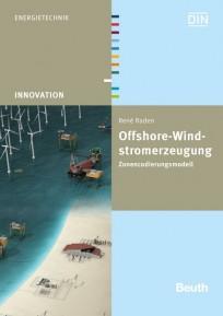 Offshore-Windstromerzeugung