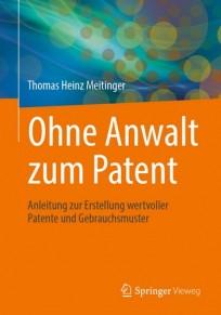 Ohne Anwalt zum Patent