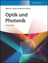Optik und Photonik