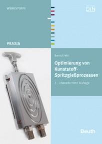 Optimierung von Kunststoff-Spritzgießprozessen