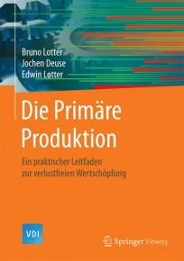 Die Primäre Produktion