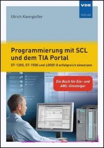 Programmierung mit SCL und dem TIA Portal