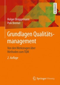 Grundlagen Qualitätsmanagement